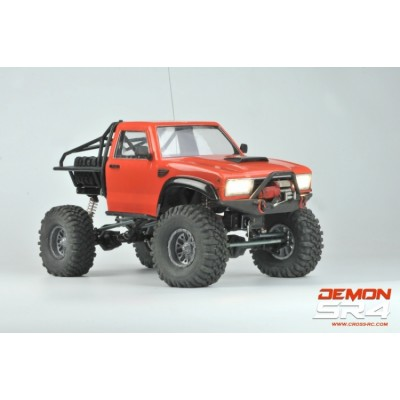 Cross RC Scaler Demon SR4A Kit 1: 10