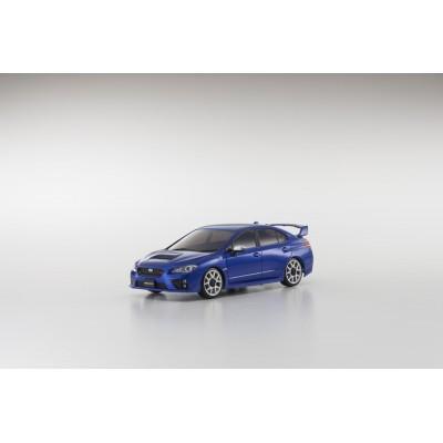 Kyosho MINI-Z 4WD Subaru Wrx STI