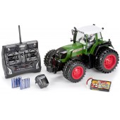 Fendt 930 Vario TMS Rc Double Wheels 1/14