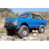 Axial SCX10 II Blazer 1 /10 4WD RTR