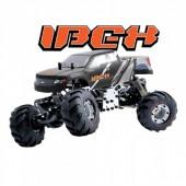 FTX Ibex Mini Crawler 1/24 RTR