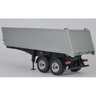 Carson Complete Tipper Truck Trailer 1/14 RTR