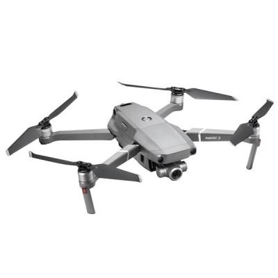 Dji Mavic 2 Zoom Foldable Quadcopter Proximity Sensors 4K
