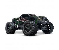 Traxxas X-Maxx 8S Green
