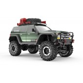 Red Cat Gen 7 Pro RTR Scaler 1: 10 Green