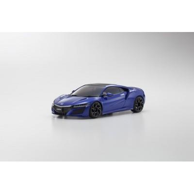 Kyosho Mini-Z RWD Honda NSX Blue
