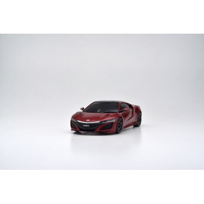 Kyosho Mini-Z RWD Honda NSX Red