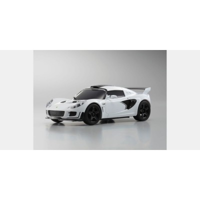 Kyosho Mini-Z RWD Lotus Exige White