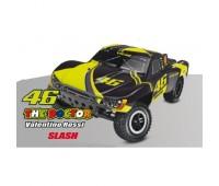 Slash 2wd VR46 Edition