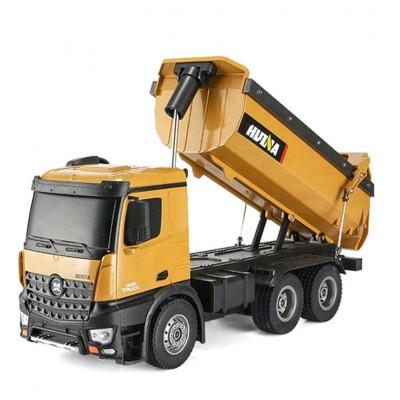 Huina Tipper Truck RC 8ch 1:14