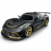 Carisma Lotus Exige V6 Cup M40S 4WD Limited 1: 10 RTR