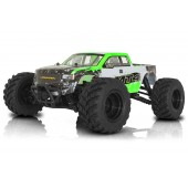 Funtek MT4 Monster Truck 1 /12 RTR