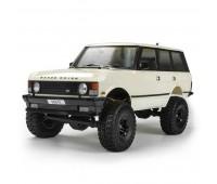 Carisma Range Rover 1981 1 /10 RTR