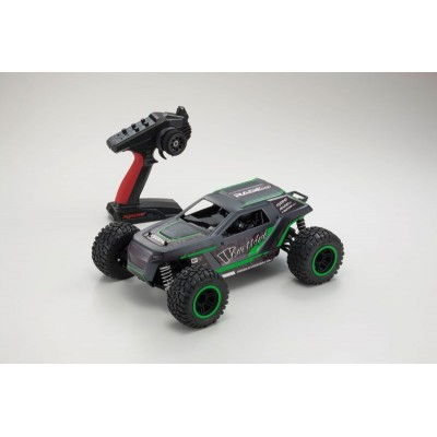 Kyosho Rage 2 MK2 Green