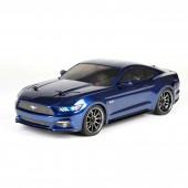 Vaterra Ford Mustang V-100S 4WD Drift Car RTR 1/10