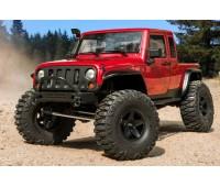 Mst Cfx-W JP1 4WD RTR Red 1 /10
