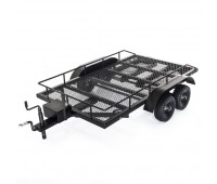 Hobbytech KIT Trailer 1/ 10 Scaler RC with Ramps and LED