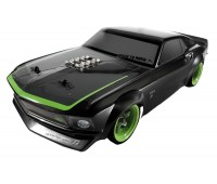 Hpi Ford Mustang RS4 1969 RTR Drift Onroad 1/ 10