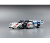 Kyosho MINI-Z RWD Porsche 962c lh 63 2WD