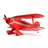 E-flite Pitts 1S 850mm BNF Basic Biplano Safe AS3X