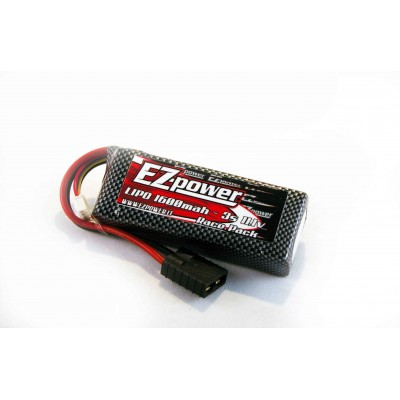 1600 MAH 3S 11,1V  - TRAXXAS Battery pack