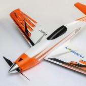 E-flite V-900 Fast Rc Airplane 900mm AS3X Safe BNF