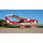 E-flite Carbon Z Cessna 150 2.1m BNF Basic