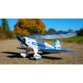 E-flite UMX Waco  BL Biplane BNF Basic As3x