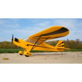 E-flite Clipped Wing Cub 1 .2m BNF AS3X