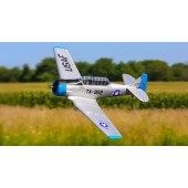 E-flite AT-6 BNF Basic Safe 1500mm