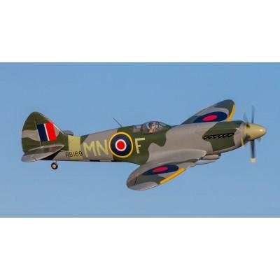 E-flite Spitfire MK XIV BNF Basic Safe 1200mm