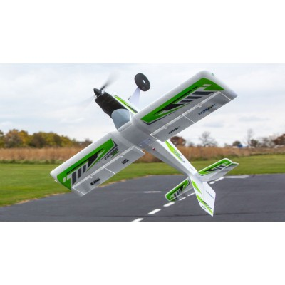 E-flite Timber X BNF Basic Safe As3x 1. 2m