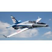 E-flite Viper Jet 70mm 1 .1m EDF AS3X Safe BNF
