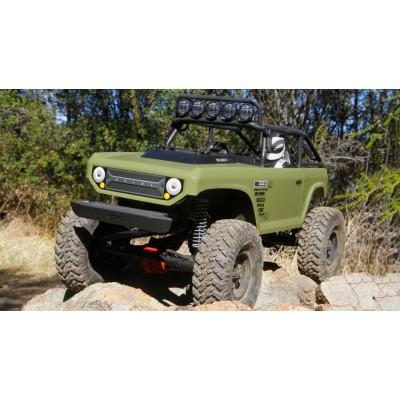 Axial SCX10 II Deadbolt 1 /10 4WD RTR