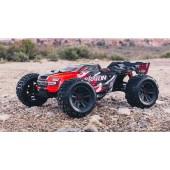 Arrma Kraton 6S 4WD BLX 1 /8 Monster Truck RTR Black /red