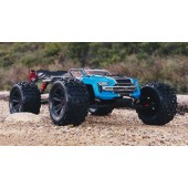 Arrma Kraton 6S 4WD BLX 1 /8 Monster Truck RTR Blue Black
