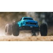 Arrma Notorious 6S 4WD BLX 1 /8 Stunt Truck RTR Blue