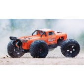 Arrma Outcast 6S 4WD BLX Stunt Truck 1/ 8 RTR Orange