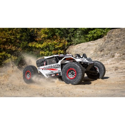Losi Super Rock Rey 1: 6 Scale Rock Racer R /C Brushless AVC RTR Raceline