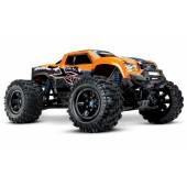 Traxxas X-Maxx 8S Orange