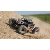 Losi Rock Rey 1: 10 Scale Rock Racer Brushless BND
