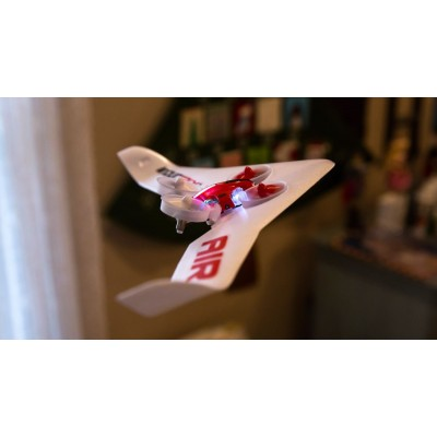 Blade Inductrix Switch AIR Drone Airplane RTF