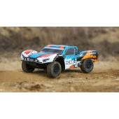 ECX Torment Short Course Truck 1: 10 4wd RTR Blue