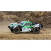 ECX Torment Short Course Truck 1: 10 4wd RTR Green
