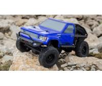 ECX Barrage Scaler 4wd 1/ 24 Scale RTR Blue
