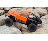ECX Barrage Scaler 4wd 1/ 24 Scale RTR Orange