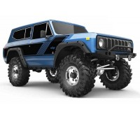 Red Cat Gen 8 Scout 2 Scaler 4x4 1: 10 RTR Blue