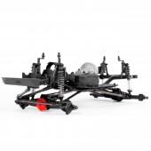 Axial Scx 10 II Raw Builders Kit 1/ 10