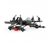 Axial Scx 10 II Raw Builders Kit 1/ 10