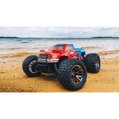 Arrma Granite 3S 4x4 Brushless Monster Truck BLX RTR Red